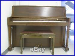 Wurlitzer Studio Piano
