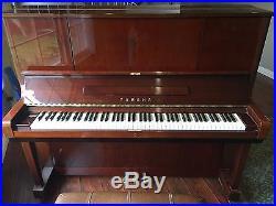 Yamaha u3 upright piano for Used yamaha u3 upright piano
