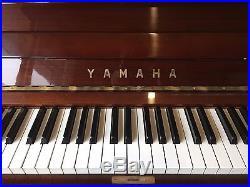 Yamaha-u3-upright-piano