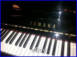 Yamaha U-3 Professional Upright Piano