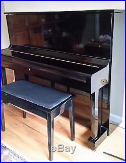 Yamaha 48 Upright Grand Piano