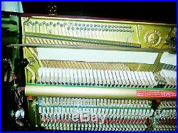 Yamaha Acoustic U1 Upright MX100II Disklavier