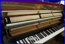 Yamaha C109 Upright Piano