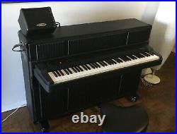 Yamaha CP60m 80s Electric Upright Piano