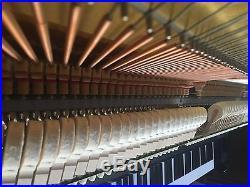 Yamaha disklavier upright piano for Yamaha u1 disklavier upright piano