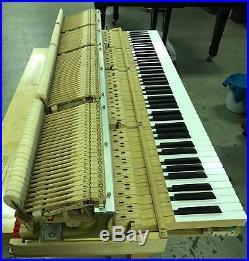 Yamaha Flügel C3 180 cm schwarz hochglanzpoliert grand piano Klavier