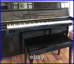 Yamaha M1A 42.5inch Upright Piano