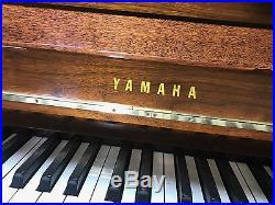 Yamaha M1 Upright Piano 1985