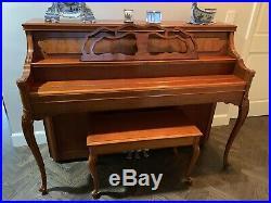 Yamaha M500P Acoustic Piano