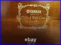 Yamaha M500 Upright Piano. Used. Excellent Condition, Priced to Sell