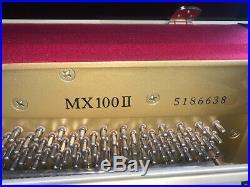 Yamaha MX100 With Disklavier