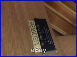 Yamaha P22 Piano Made in USA