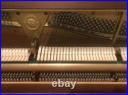 Yamaha Studio Upright Piano P22 for Sale