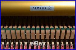 Yamaha U1 48 Vertical Upright piano