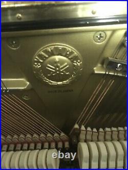 Yamaha U1 upright Piano, 48 Inch Vertical
