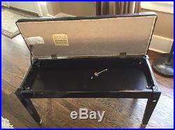Yamaha U1 upright piano
