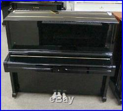 Yamaha U2 Professional Upright Piano