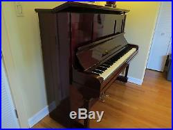Yamaha U2 Upright Piano for Sale (Made in Japan)