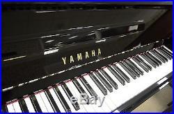 Yamaha U30 Professional Upright Piano QUALITY