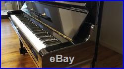 Yamaha U3 52 Upright Piano