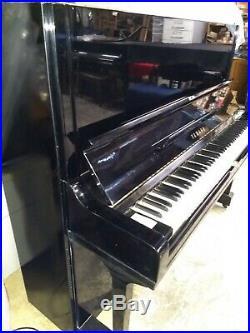 Yamaha U3 52 Vertical Upright piano