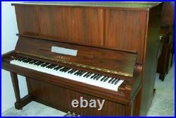Yamaha U3 Rosewood 52 Studio Upright Piano Outlet