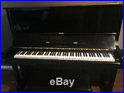 Yamaha U3 Upright Piano
