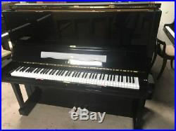 Yamaha U3a Piano 1986 (pristine) Video