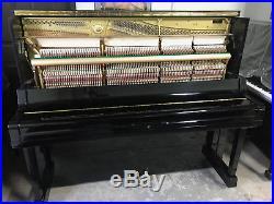 Yamaha U5 Upright Piano 1998