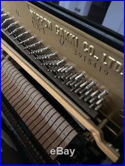 Yamaha UX1 Acoustic Upright Piano
