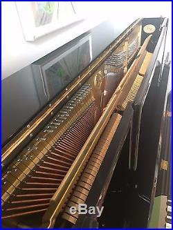 Yamaha UX-2 Upright Piano