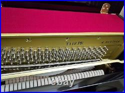 Yamaha Upright Piano Excellent Condition For Sale A Piano Student's Dream