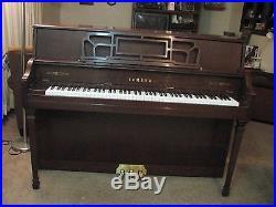 Yamaha Upright Piano M560H