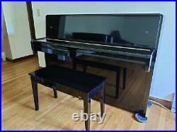 Yamaha Upright Piano Model M1A