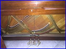 Yamaha Upright Studio Piano P116S Excellent Condition