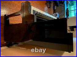 Yamaha YUS5-S 52 Upright Piano With Silent System