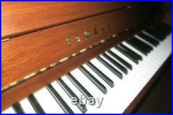 Yamaha disklavier Upright piano (U1 base)