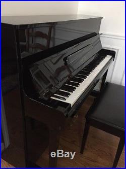 Yamaha Piano P Used Craigslist