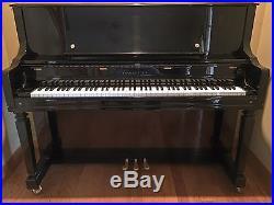 Young Chang / Pramberger Upright Piano Model JP-48